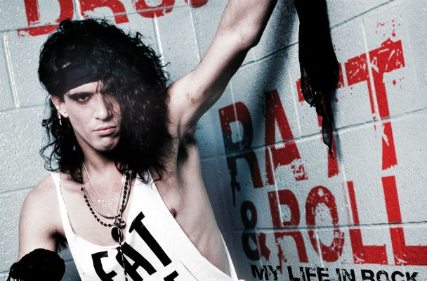 'Sex rained on my head': The hair metal wit and wisdom of Ratt's Stephen Pearcy