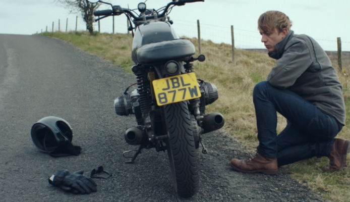 The world premiere of guitar hero Steve Gunn's new video 'Ancient Jules'