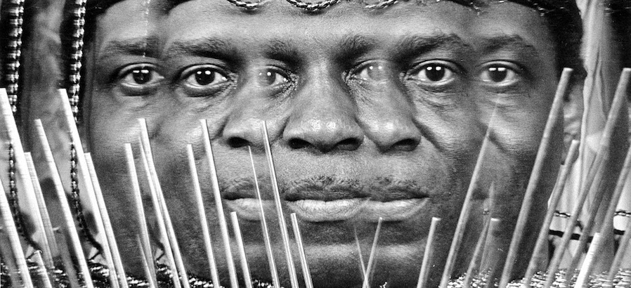 Sun Ra's recipe for Moon Stew