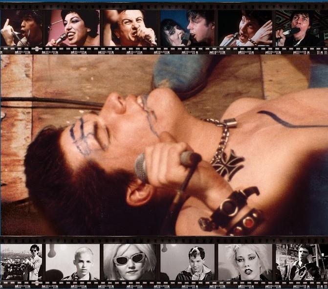 Punks, headbangers & homeless kids: Penelope Spheeris on 'The Decline of Western Civilization'
