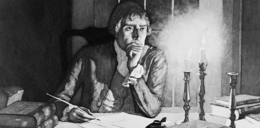 Thomas Jefferson on buggery, sodomy and bestiality
