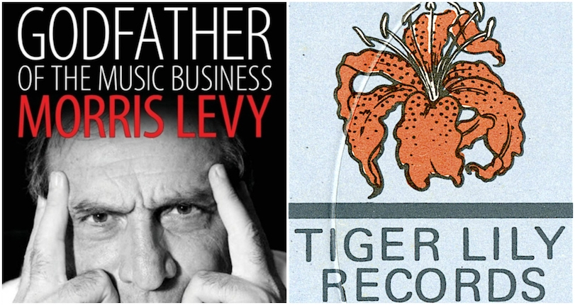 What's Up Tiger Lily?: The wild story of the tax scam record label run by the notorious Morris Levy