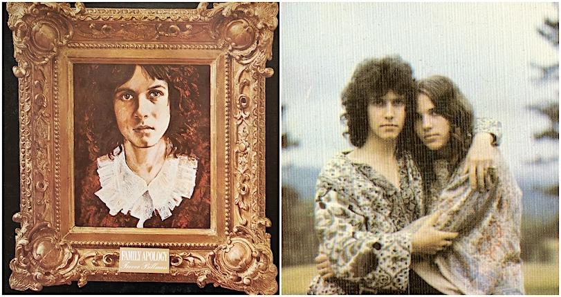 Trevor Billmuss: The psych-folk singer who released one delightfully strange LP and then vanished