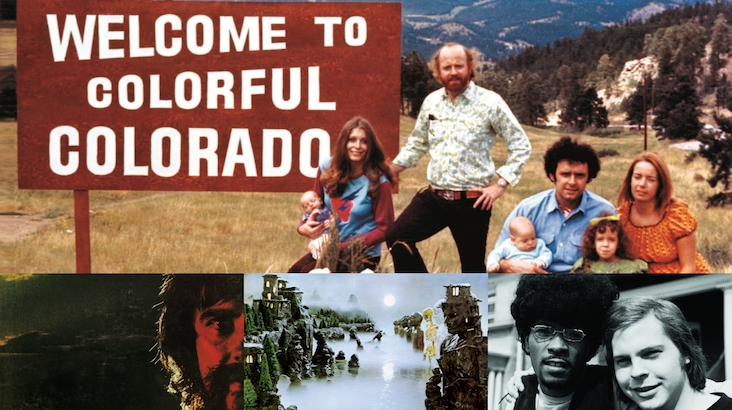 Drugs, Money, Music, Family (and George Harrison?): Obscure Colorado label, Tumbleweed Records