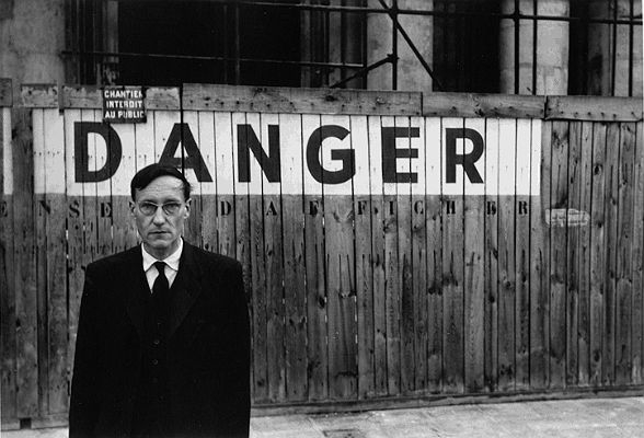William Burroughs' 'Thanksgiving Prayer'—now more than ever!