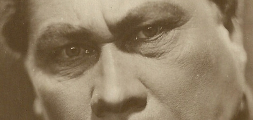 Watch the first silver screen portrayal of Aleister Crowley in 1926's 'The Magician'