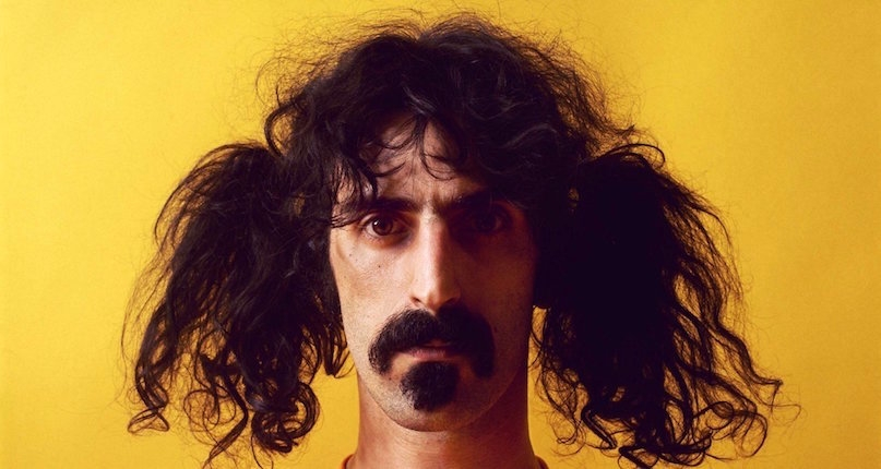 Your Mother Should Know: Newly unearthed 1967 Frank Zappa interview taped at a Detroit head shop