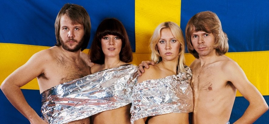 'A for ABBA': The story of the Swedish sensation as told by John Peel, 1993