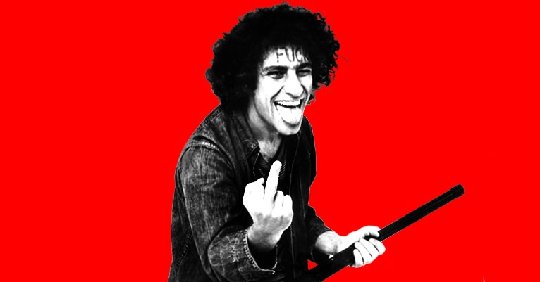 Happy Hanukkah, and SMASH THE STATE! Making gefilte fish with Abbie Hoffman