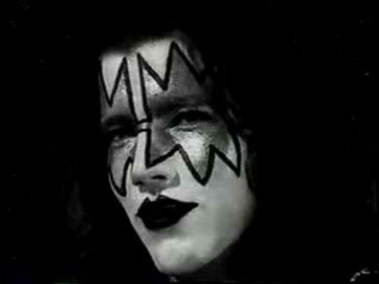 This is SO Spinal Tap: Insane poker-faced documentary about an all Ace Frehley KISS tribute band!