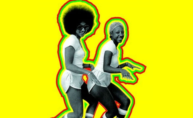 'Uptown Top Ranking': Insanely catchy reggae one-hit wonder by Althea and Donna, 1978