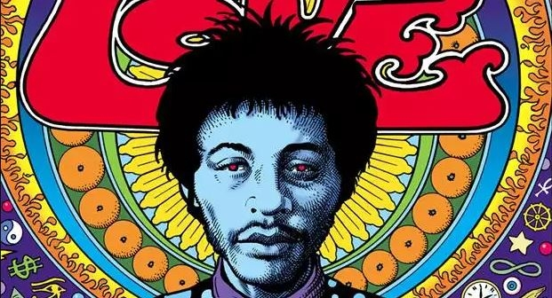 Love songs: Happy birthday Arthur Lee