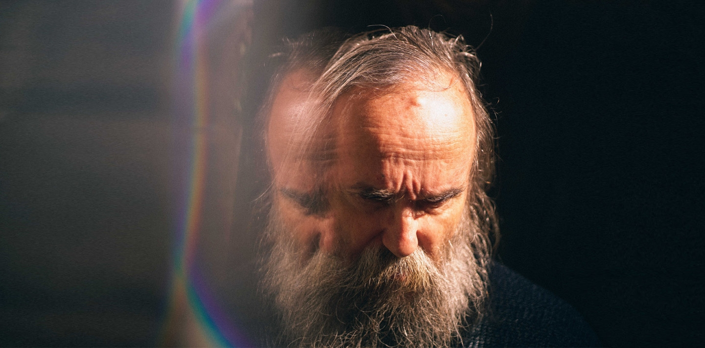 Lubomyr Melnyk: An interview with the mystic genius of piano