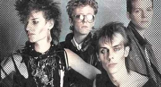 For the first time, legendary '1981' post-punk mix is available to download in full