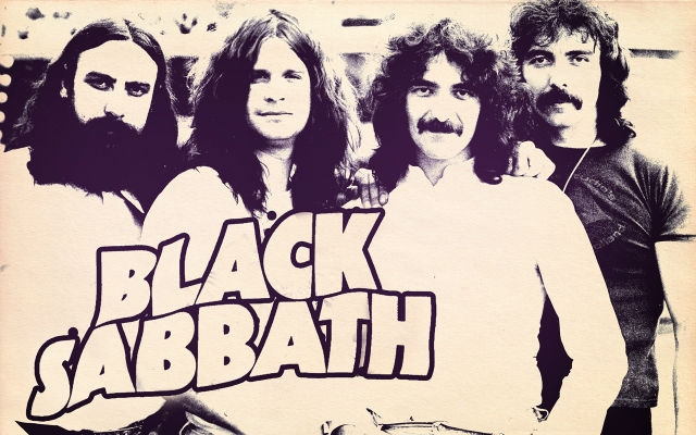 On this day in 1970, Black Sabbath invented heavy metal