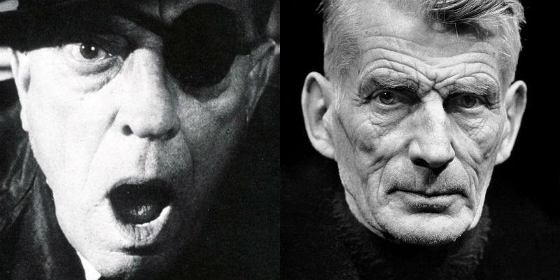Samuel Beckett and Buster Keaton's landmark experimental short, 'Film'