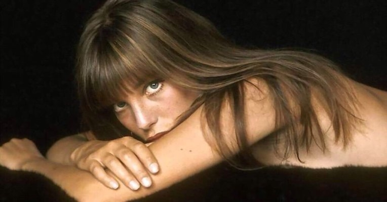 'Jane Birkin: The Mother of all Babes'