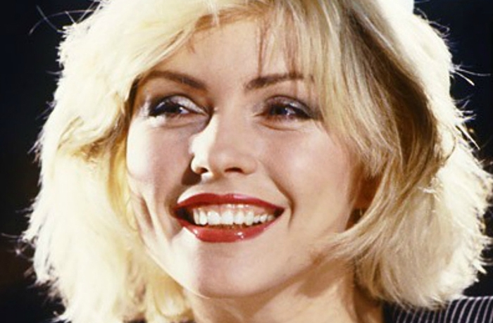 Blondie bombshell Debbie Harry's awkwardly awesome late-night disco-diatribe against nuclear power