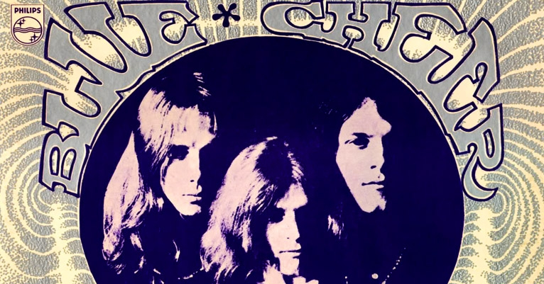 'Be-In,' the 1967 psychedelic documentary short film scored by Blue Cheer