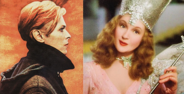 Meet the mysterious 'white witch' who exorcised David Bowie's cocaine palace