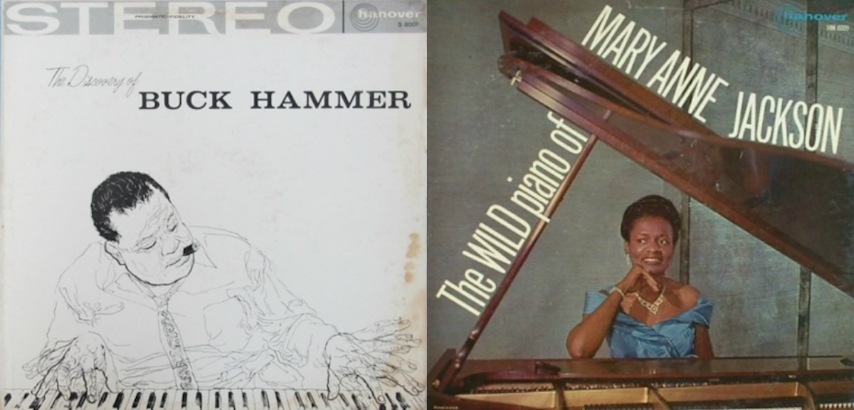 Steve Allen's fake jazz records that duped critics