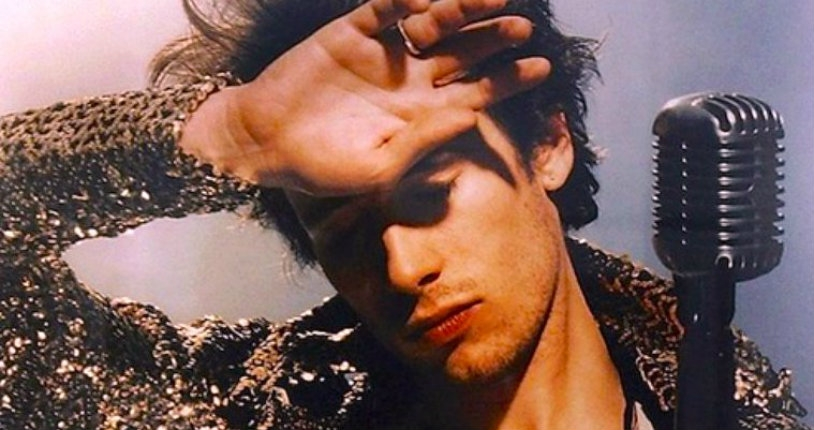 Set your phasers to WTF: Psychic medium claims to be channeling messages from the late Jeff Buckley
