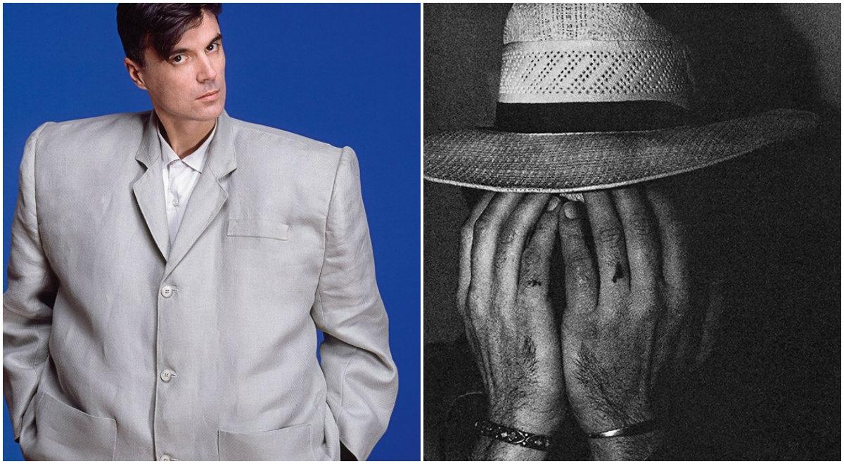 Byrne & Allen: David Byrne on 'alt country' cult hero Terry Allen's 1979 masterpiece