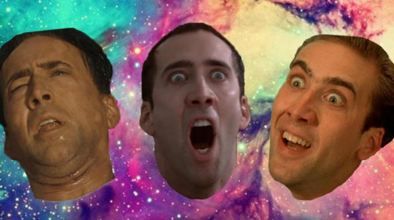 'Nicolastick': Japan turns actor Nicolas Cage into a snack food (because of course they did)