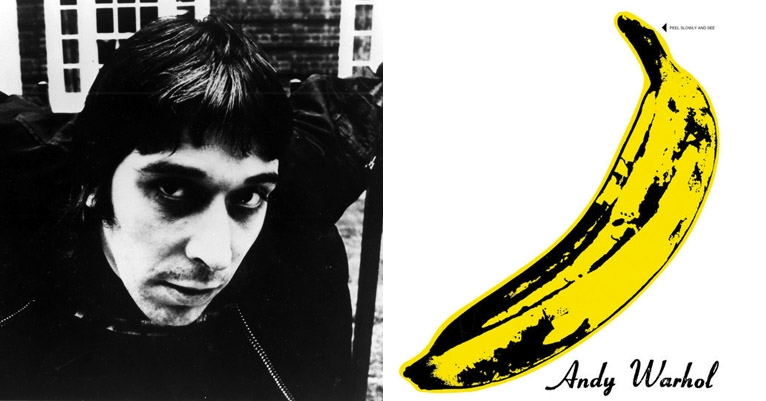 John Cale will perform 'The Velvet Underground & Nico' live in New York and Liverpool