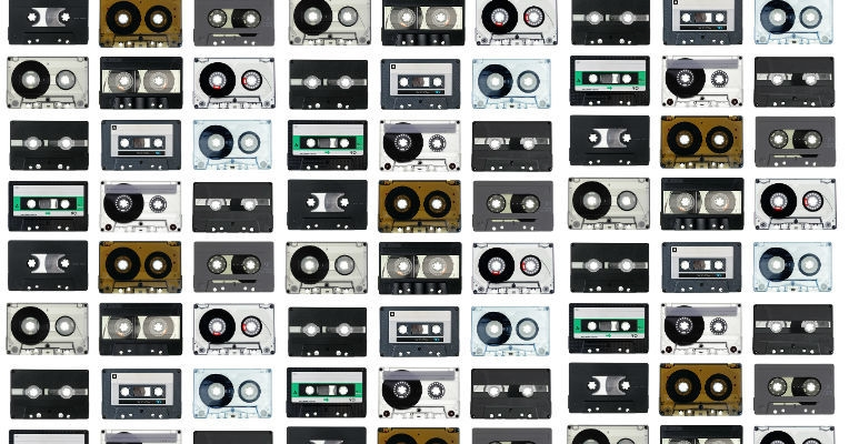 Download 30 bewildering gigabytes of music cassettes from the experimental 1980s underground