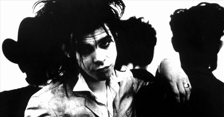 Nick Cave and the Bad Seeds tour documentary: 'The Road to God Knows Where'