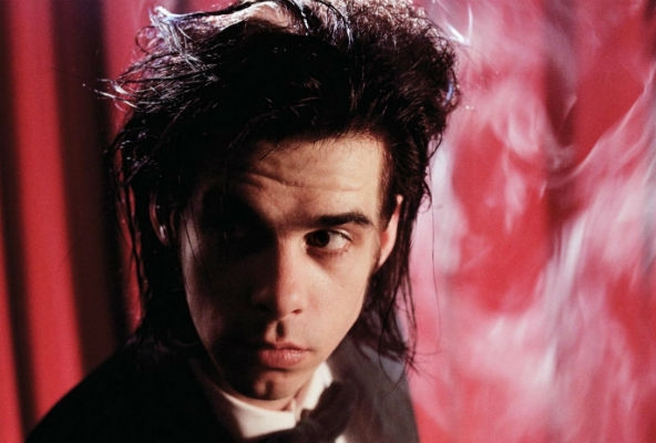 The Singer: Why Nick Cave is the greatest 'serious' rock musician of our time. Period. The End.