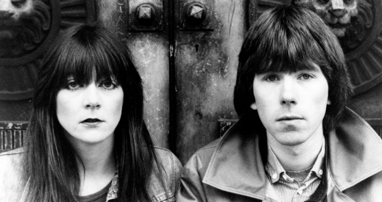 Watch Chris & Cosey's eerie, experimental long-form videos from 1984