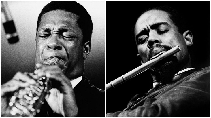 Hear a stellar version of 'Impressions' from the upcoming live John Coltrane/Eric Dolphy boxed set