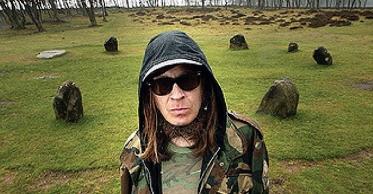 'The Modern Antiquarian': Julian Cope's guided tour of the megaliths of Britain