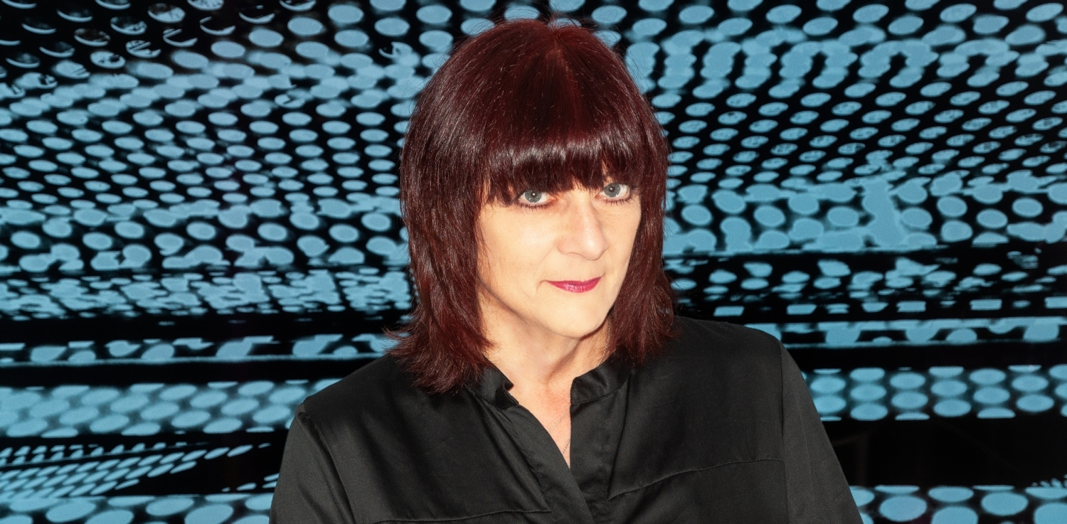 Cosey Fanni Tutti talks with Dangerous Minds about her first solo album since 1983