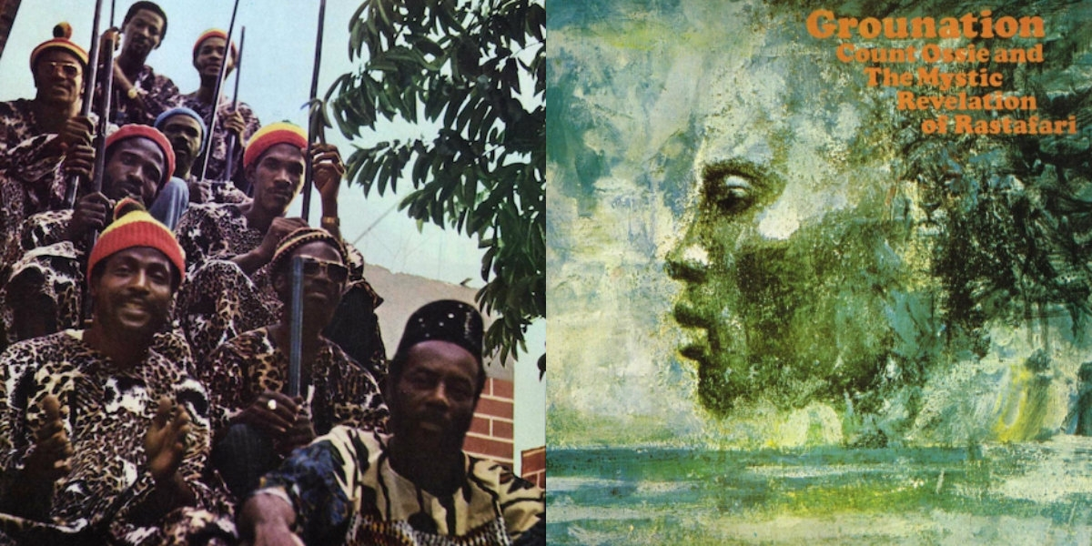 Sun Ra meets Natty Dread: Count Ossie and the Mystic Revelation of Rastafari