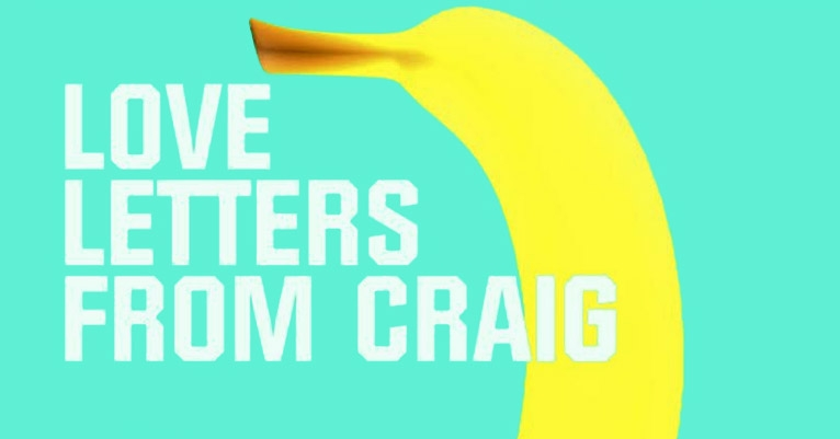 'Love Letters From Craig' serves up 'casual encounters' as read by a robot