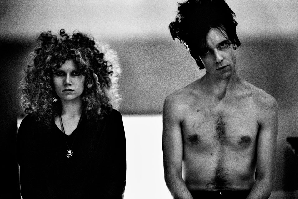 Lux Interior: Ten years gone, but his bones keep rockin'! Unheard 1981 interview!