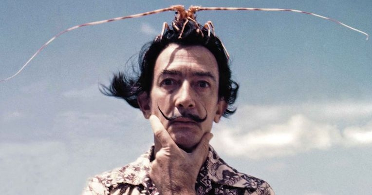 Salvador Dalí's body to be exhumed to establish a psychic's paternity