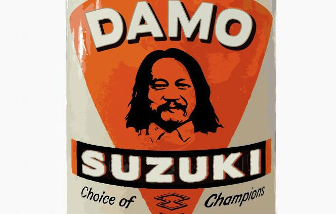 'Avoid all systems': Dangerous Minds interviews Damo Suzuki