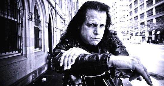 Who said it: Glenn Danzig or a Fox News pundit?
