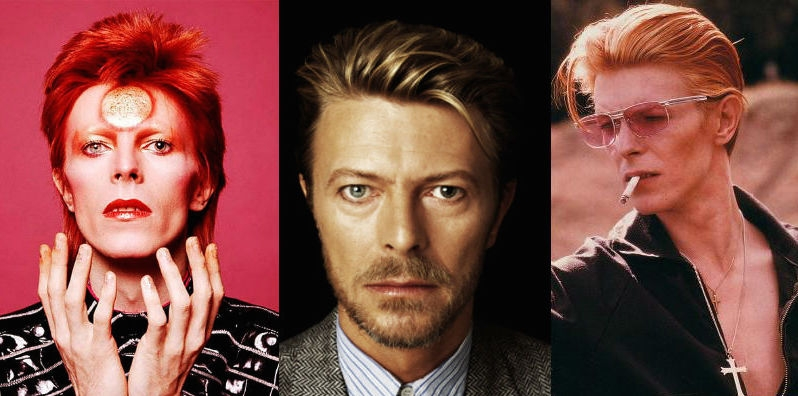 If you really want to feel like a total loser, then visit 'What Did David Bowie Do at Your Age?'