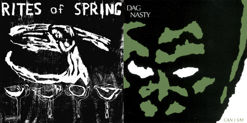 A whole bunch of Dischord albums are now available on Bandcamp
