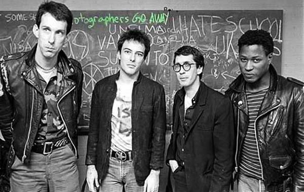 Dead Kennedys edition: The world will never run out of 'newly uncovered' (insert name here) videos