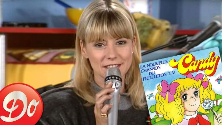 Meet Dorothée: The French Olivia Newton-John look-a-like who sang about Ewoks and Dungeons & Dragons