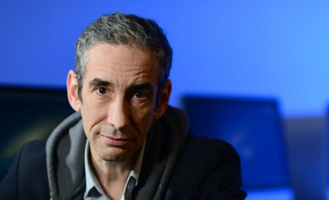 Capitalism's operating system has gone off the rails: An interview with Douglas Rushkoff