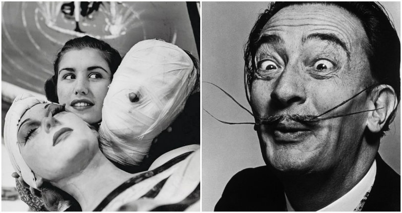 Dream of Venus: Inside Salvador Dalí's spectacular & perverse Surrealist funhouse from 1939