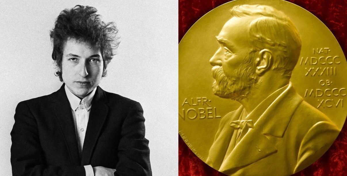 Months later, Bob Dylan is STILL trolling the Nobel Committee! (Updated)