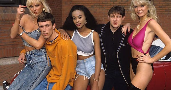 How to make an acid house classic: British doc looks at the business of Happy Mondays' 'Bummed'